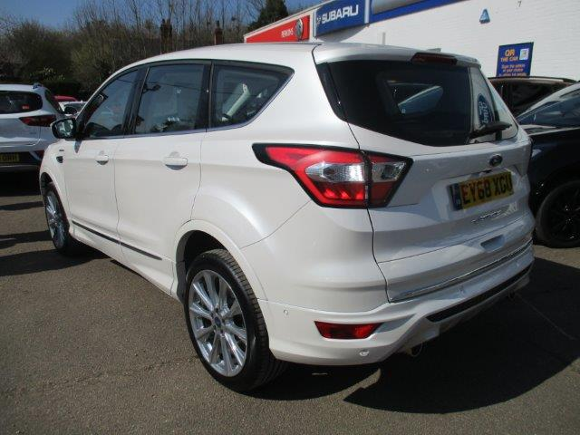 Used Kuga Braintree Ford
