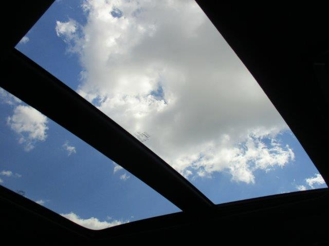 Panoramic Pan Roof  Ford Kuga Perkins Braintree