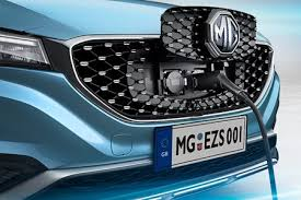 Mg ZS ev Chelmsford Braintree Essex